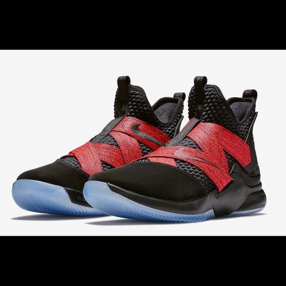 timeless design 5b84b b0f40 Nike LeBron James soldier 12 sfg basketball shoe